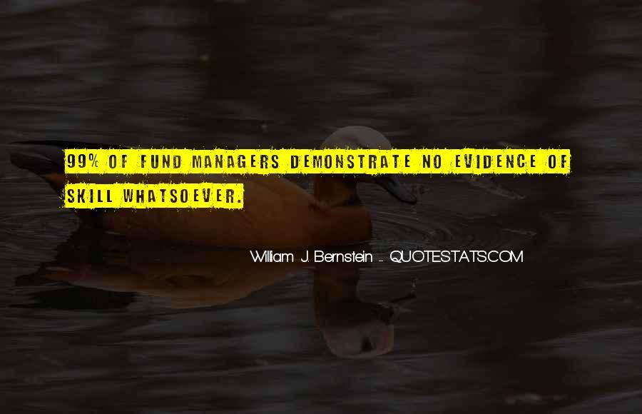 Quotes About Bernstein #66583