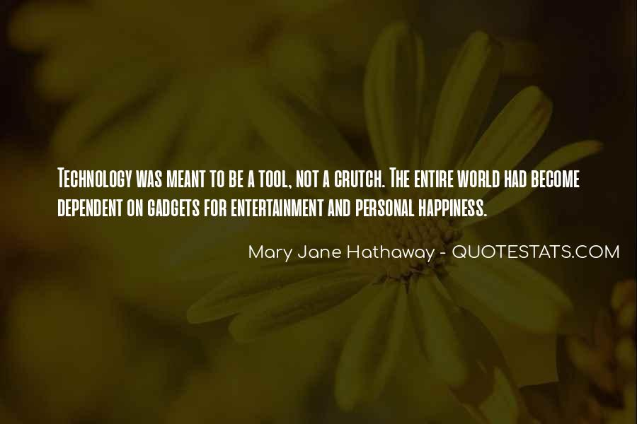 Quotes About Personal Happiness #187052
