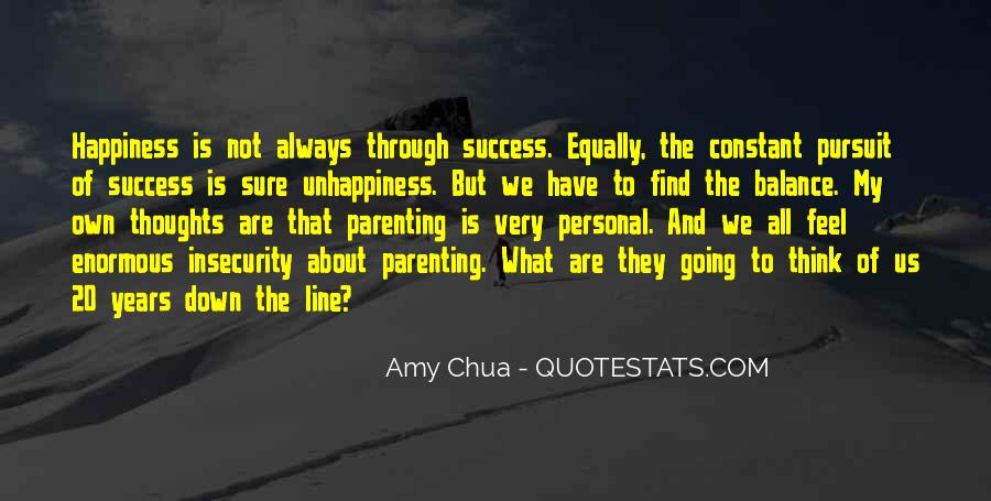 Quotes About Personal Happiness #226487