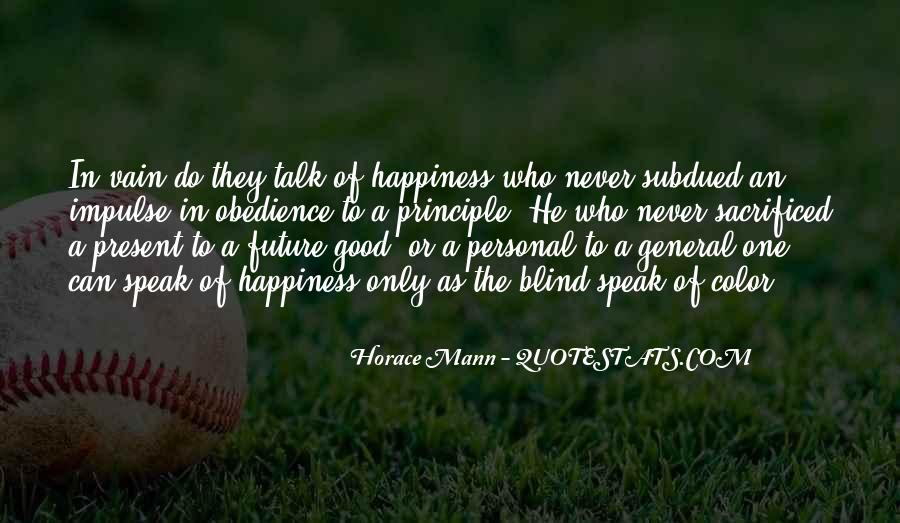 Quotes About Personal Happiness #602860