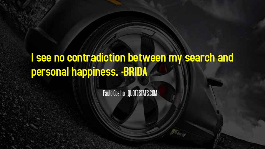 Quotes About Personal Happiness #815007