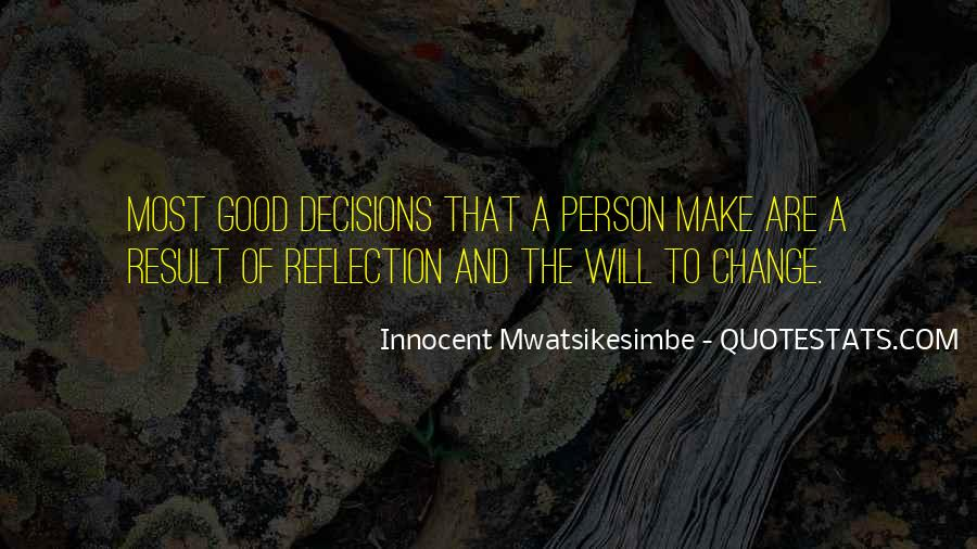 Quotes About Personal Change And Growth #1404039