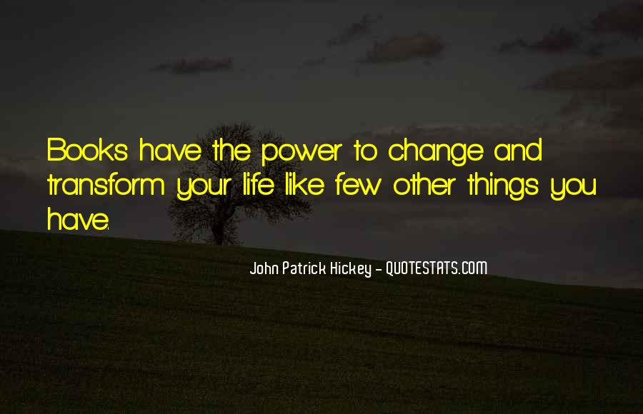 Quotes About Personal Change And Growth #1863533