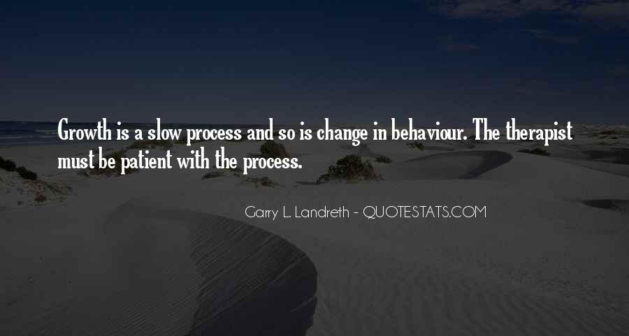 Quotes About Personal Change And Growth #675046