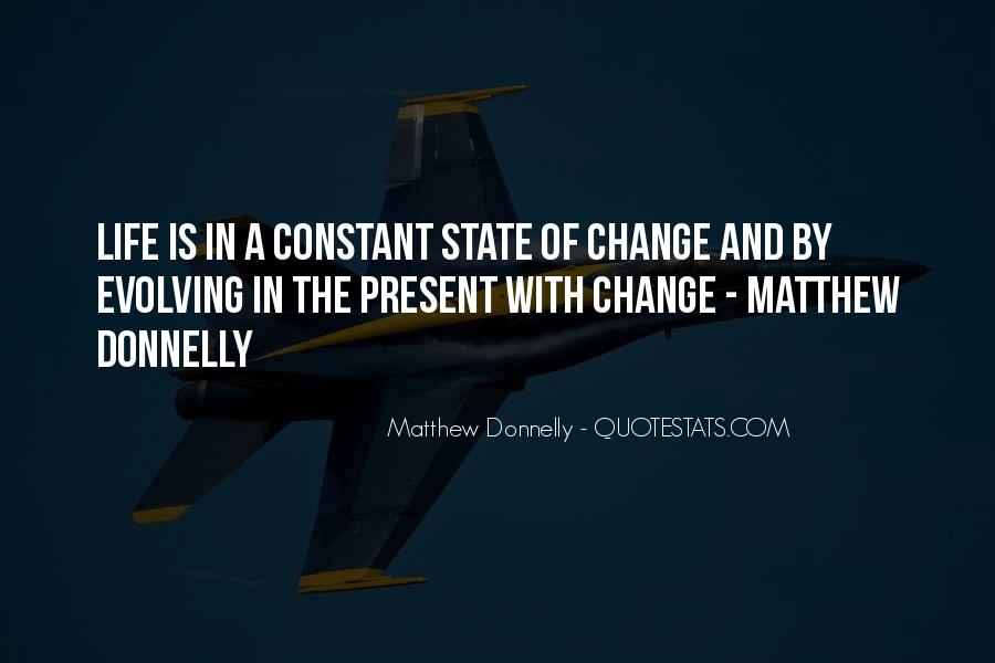 Quotes About Personal Change And Growth #9242