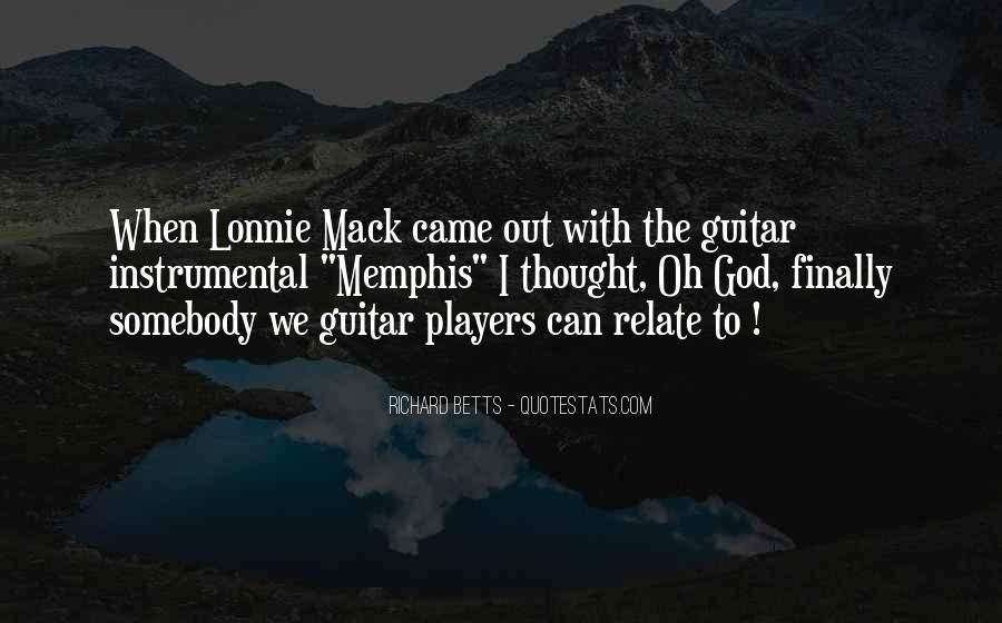 Quotes About Instrumental Music #456758