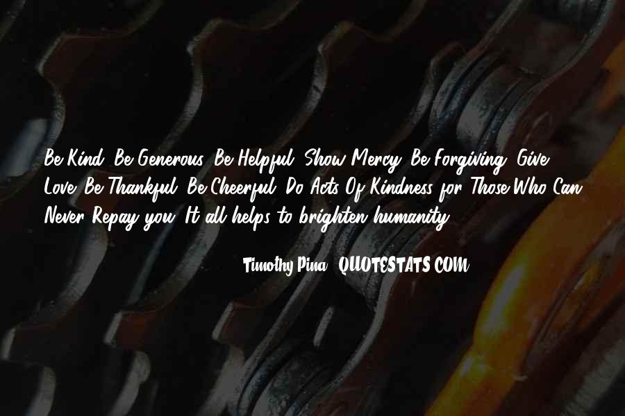 Quotes About Thankful For What You Have #65905