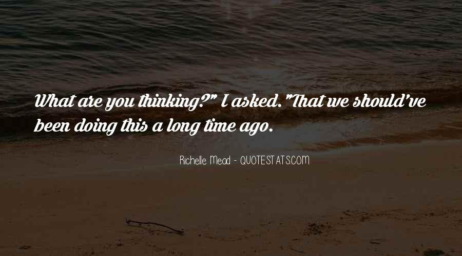 Quotes About Old Memories Of Love #1566347