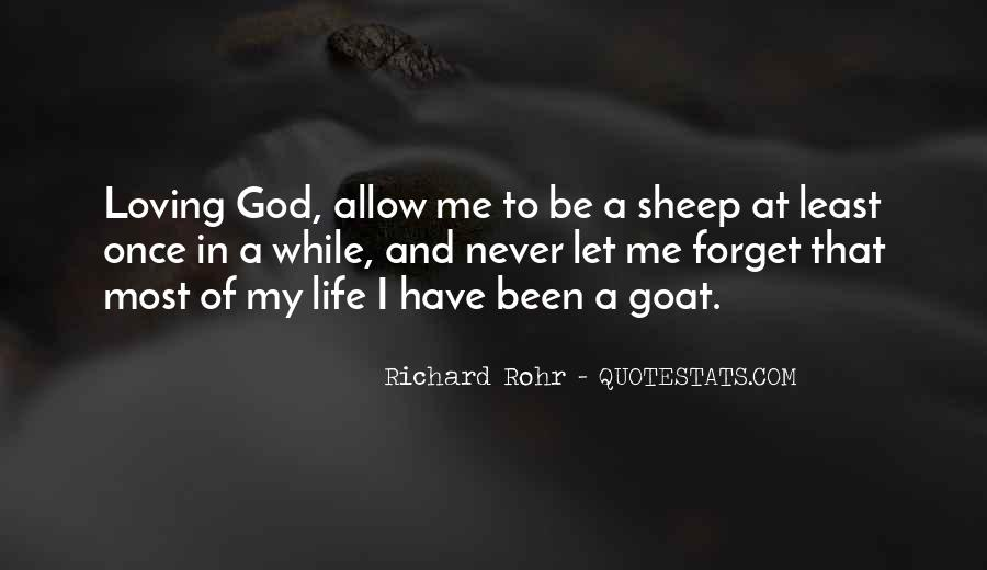 Quotes About Loving God #112718