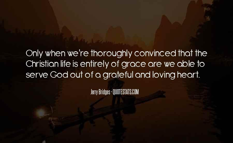 Quotes About Loving God #191120