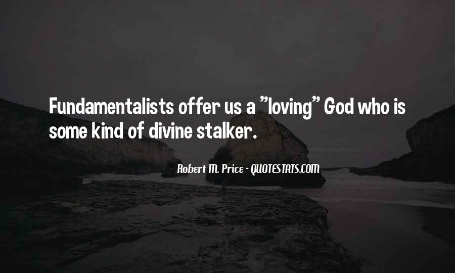 Quotes About Loving God #212674