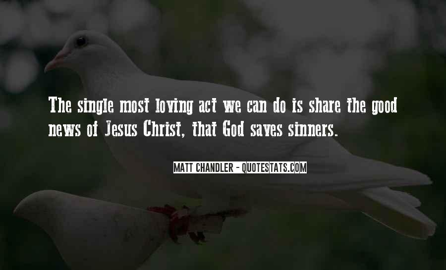 Quotes About Loving God #214314