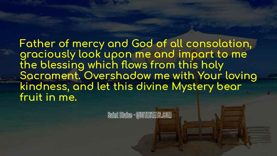 Quotes About Loving God #221437