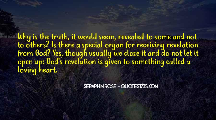 Quotes About Loving God #228771