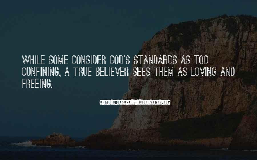 Quotes About Loving God #249334