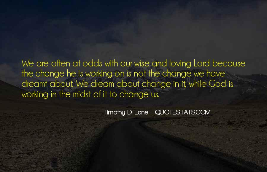 Quotes About Loving God #287503