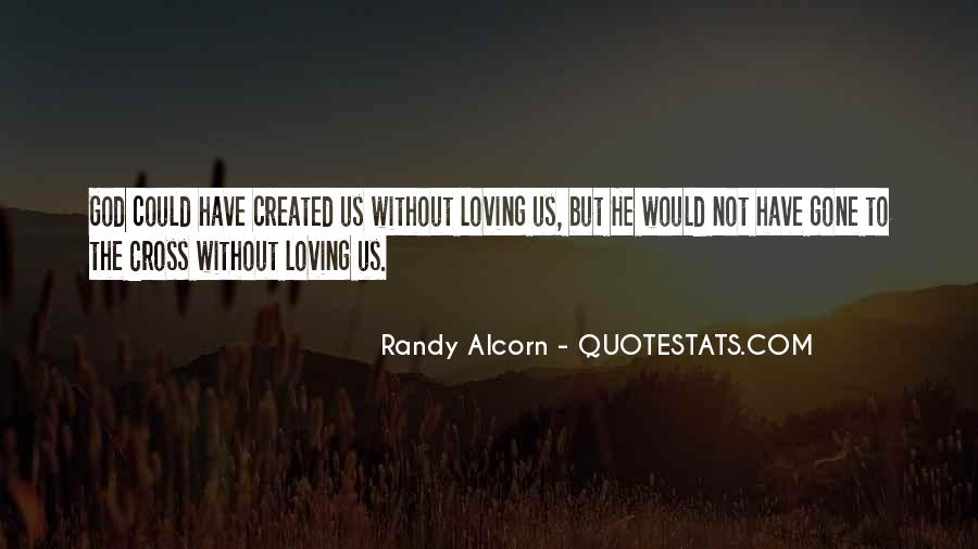 Quotes About Loving God #31148
