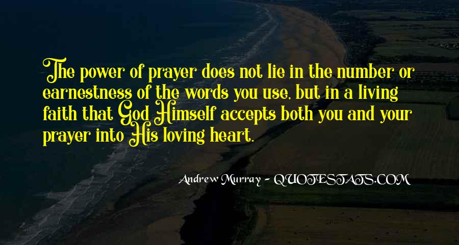 Quotes About Loving God #327833