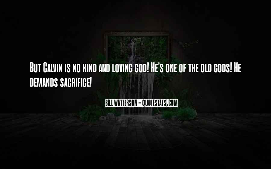 Quotes About Loving God #340740