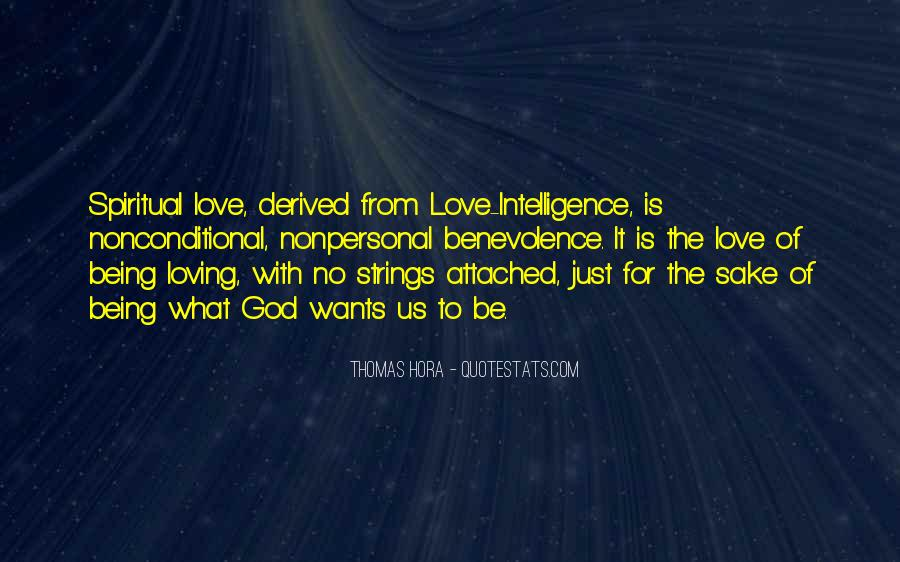 Quotes About Loving God #343263