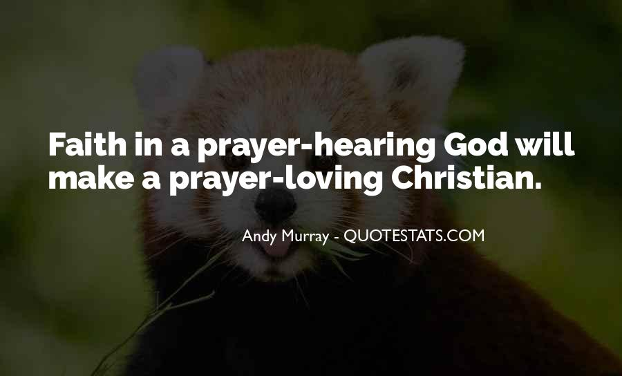 Quotes About Loving God #39310