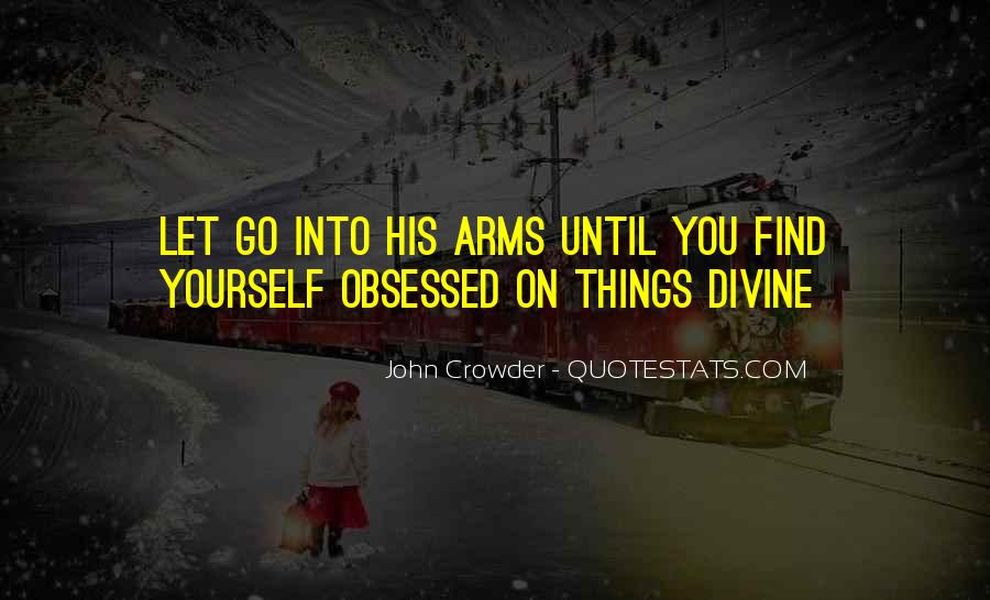 Quotes About Loving God #483