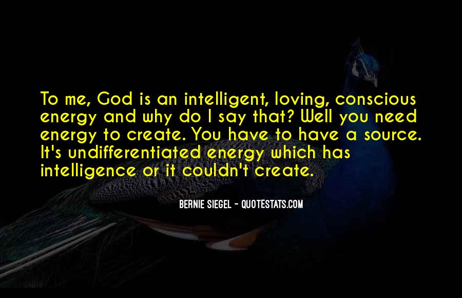 Quotes About Loving God #56345