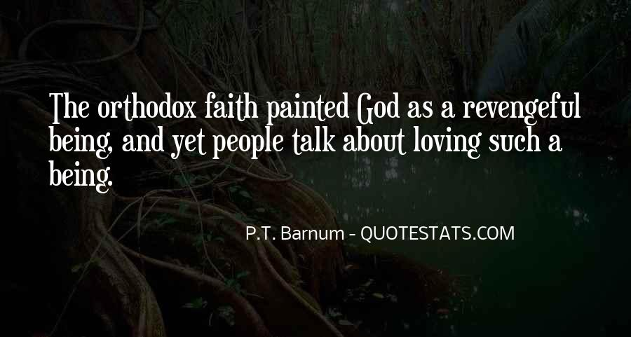 Quotes About Loving God #68642