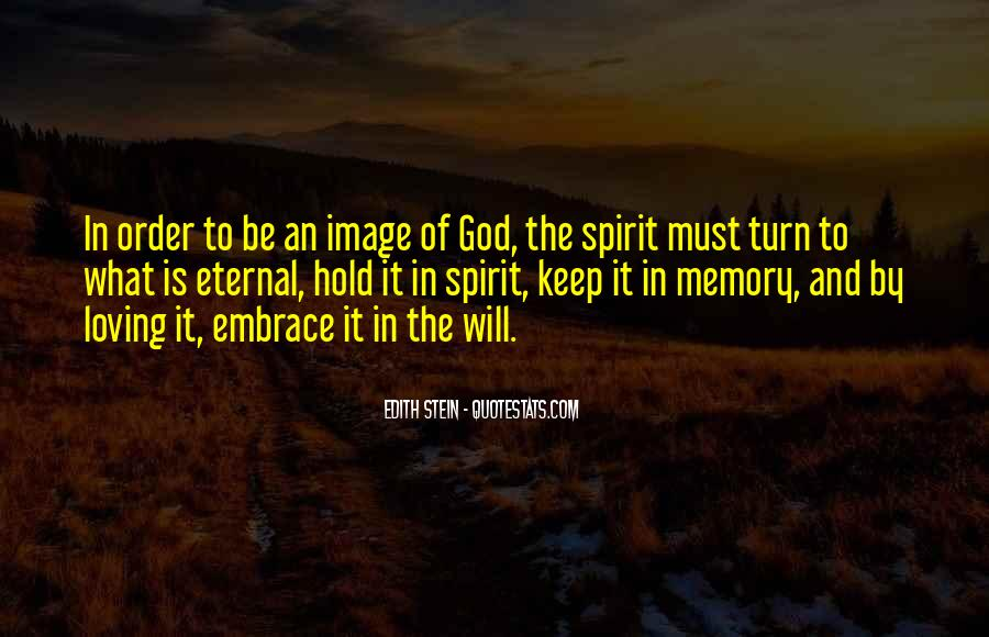 Quotes About Loving God #74115