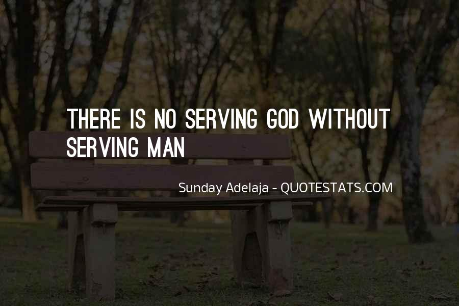 Quotes About Loving God #84244