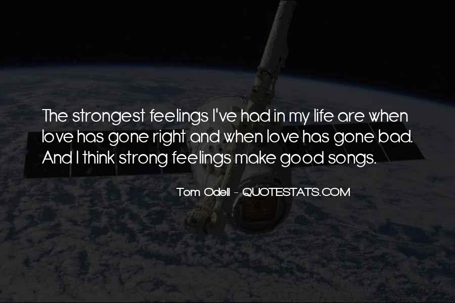 Quotes About Life Good And Bad #157008