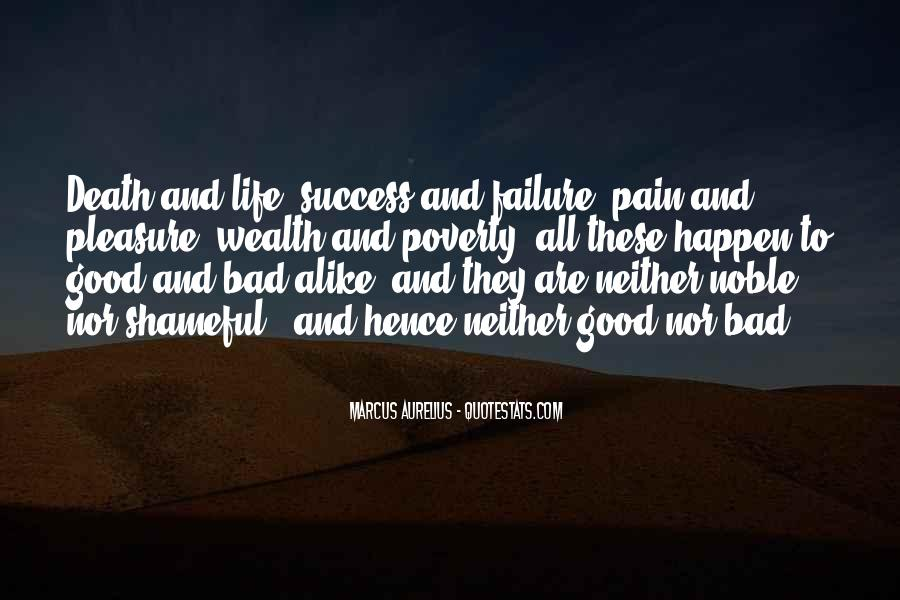 Quotes About Life Good And Bad #280316