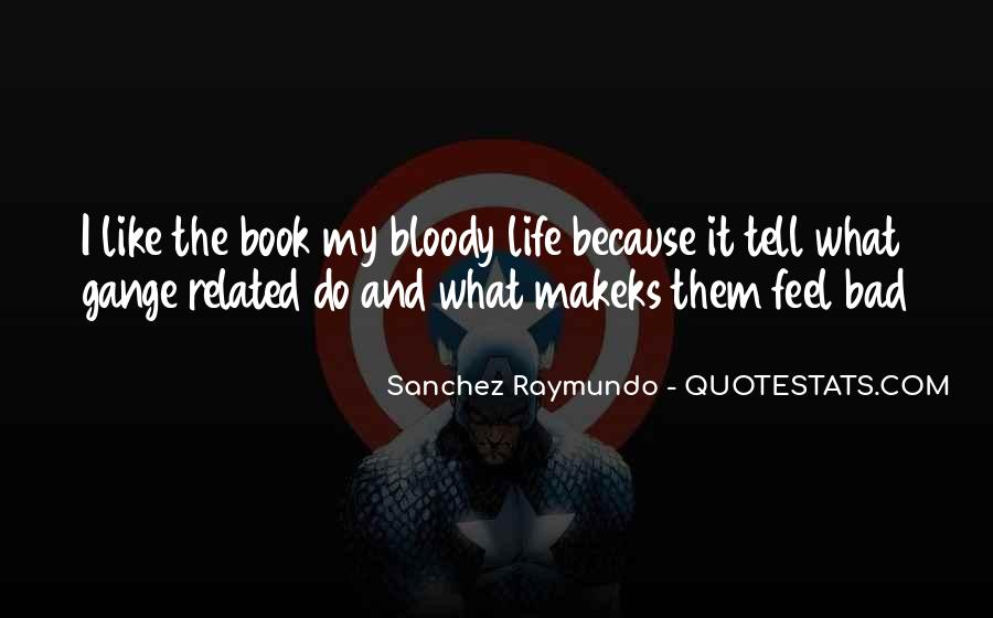 Quotes About Life Good And Bad #93298