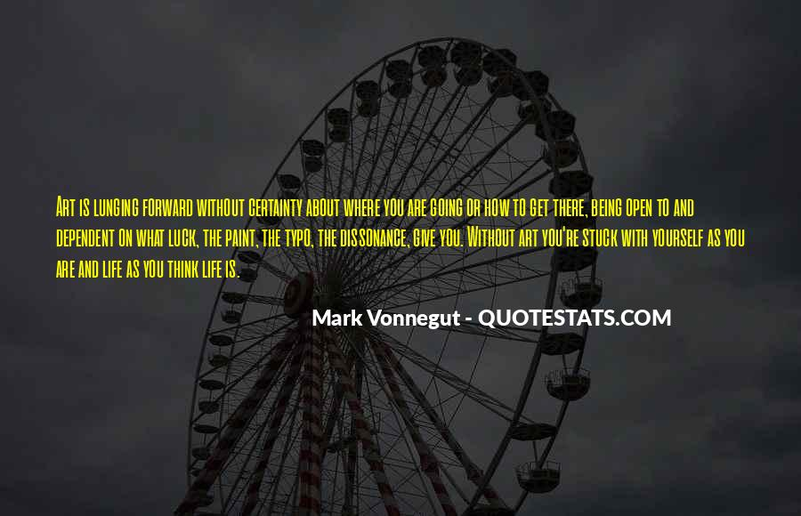 Quotes About Life Going Forward #998330