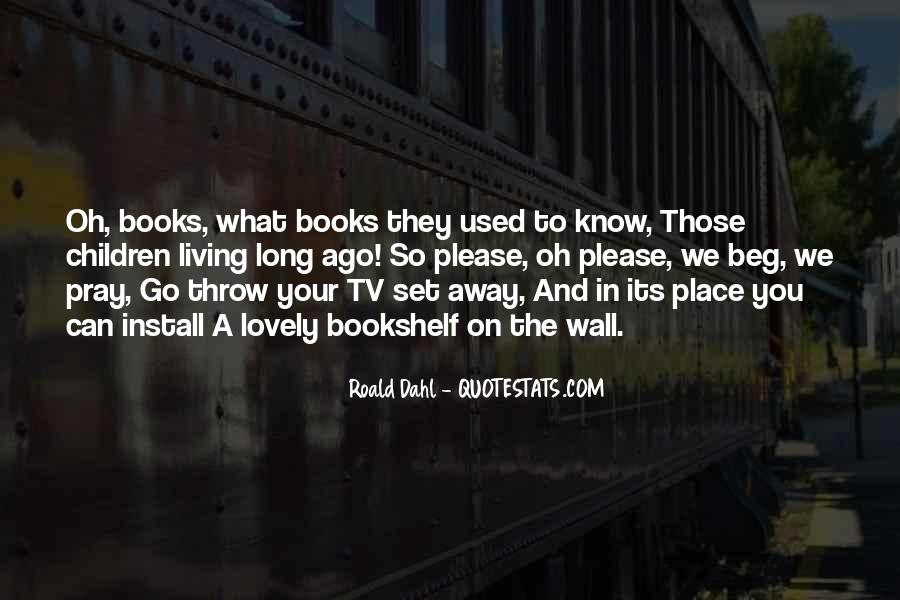 Quotes About Know Your Place #298112
