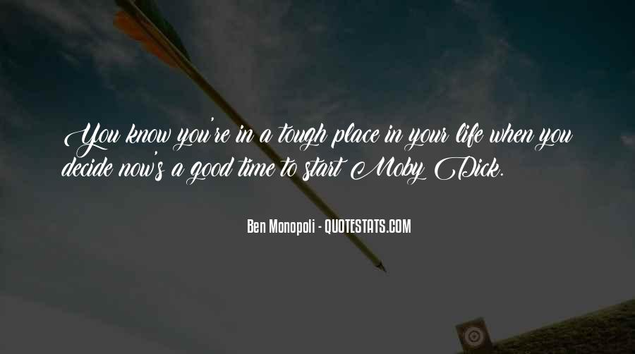 Quotes About Know Your Place #64048