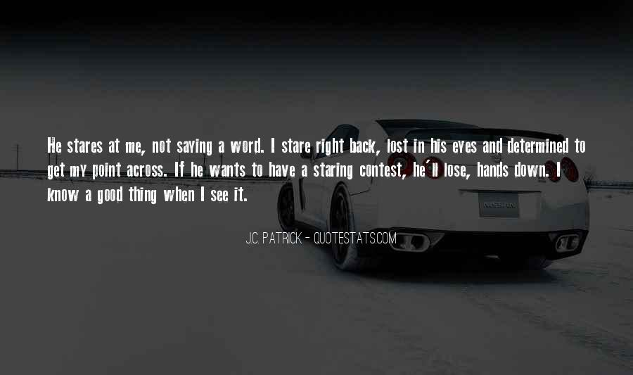 Quotes About He Wants Me Back #1346495