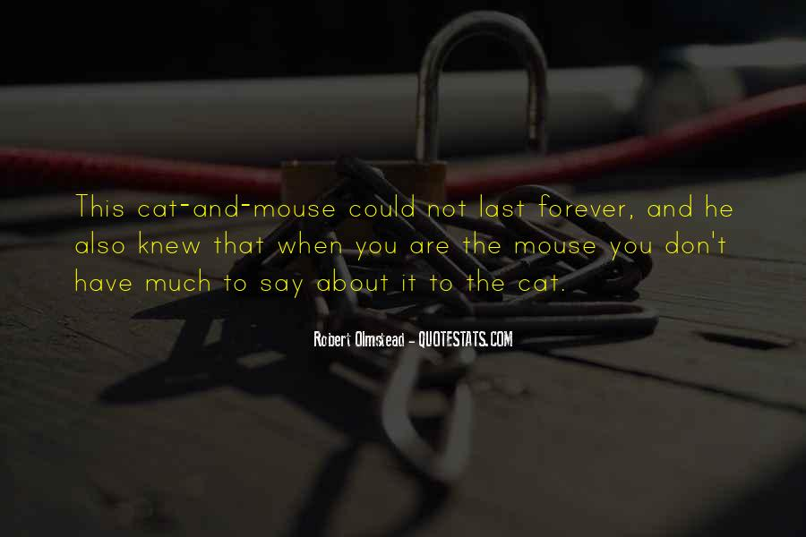 Quotes About Things That Last Forever #138000