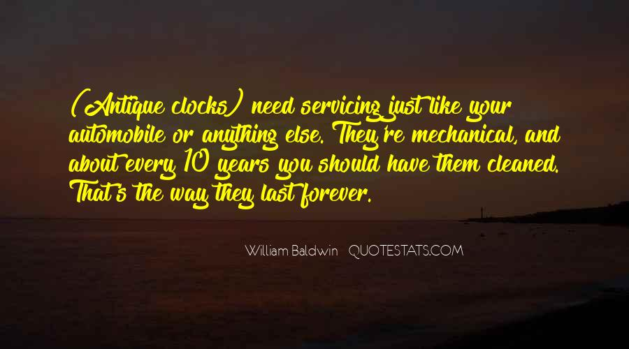 Quotes About Things That Last Forever #20224