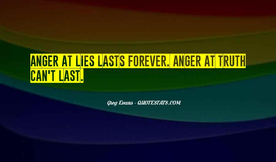 Quotes About Things That Last Forever #3220