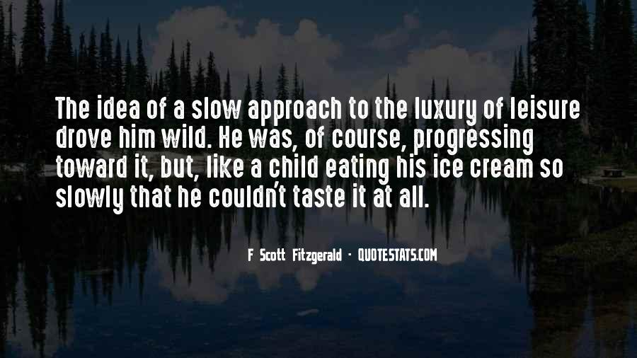Quotes About Life F Scott Fitzgerald #1214549