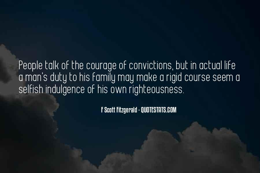 Quotes About Life F Scott Fitzgerald #999847