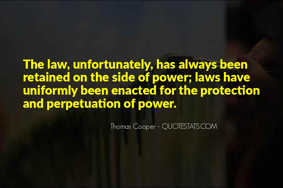 Quotes About Perpetuation #1708132