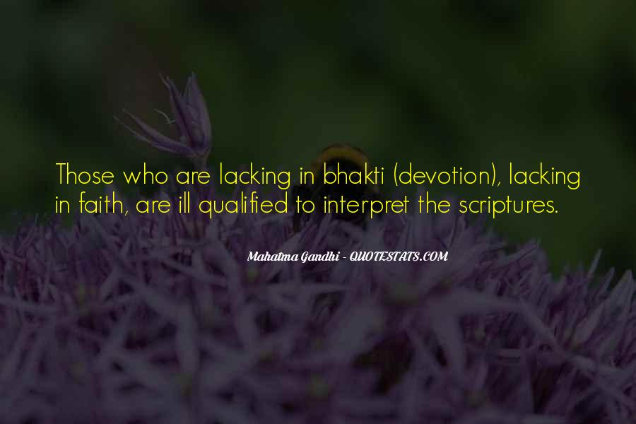 Quotes About Scriptures #123941