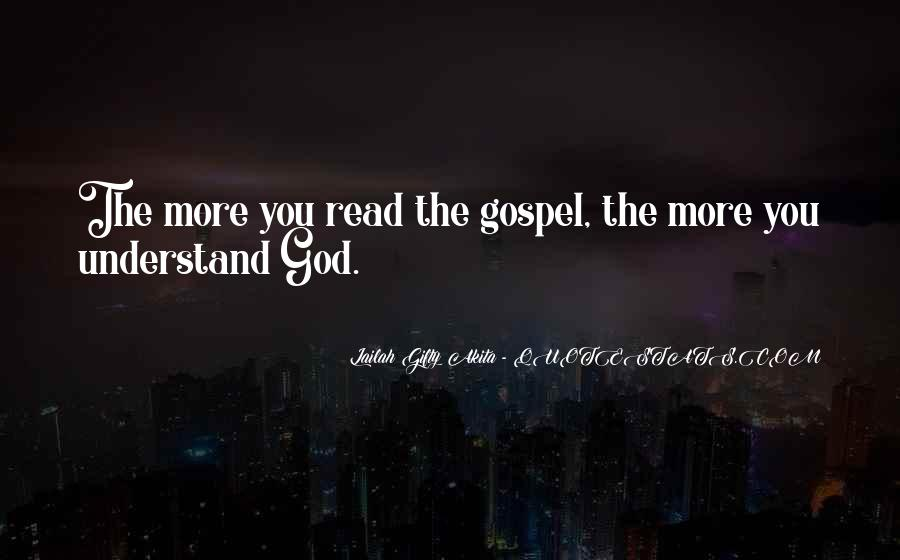 Quotes About Scriptures #166250