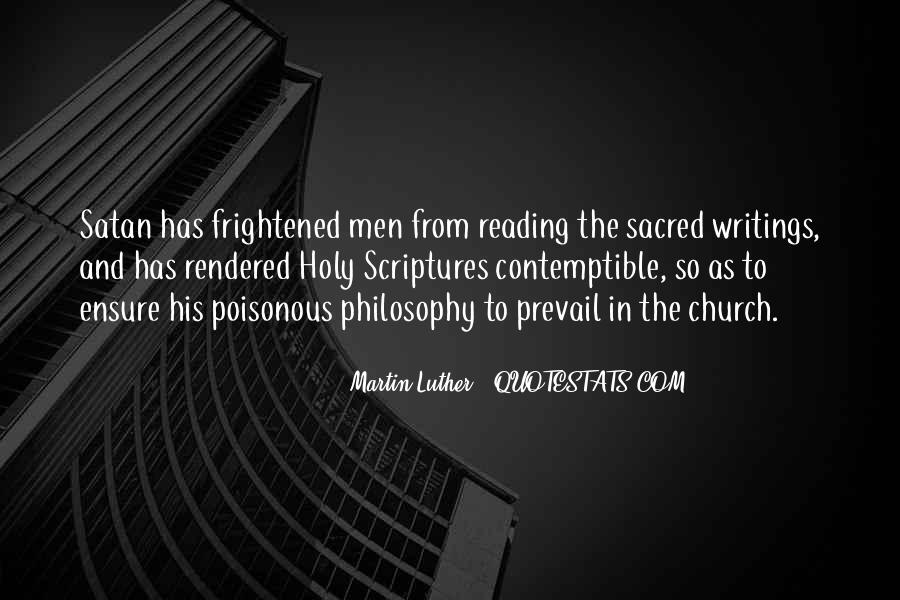 Quotes About Scriptures #173178