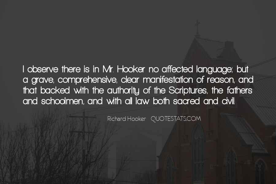 Quotes About Scriptures #184304