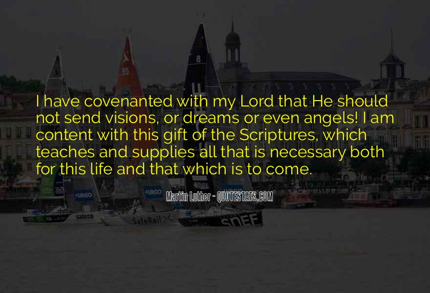 Quotes About Scriptures #196677