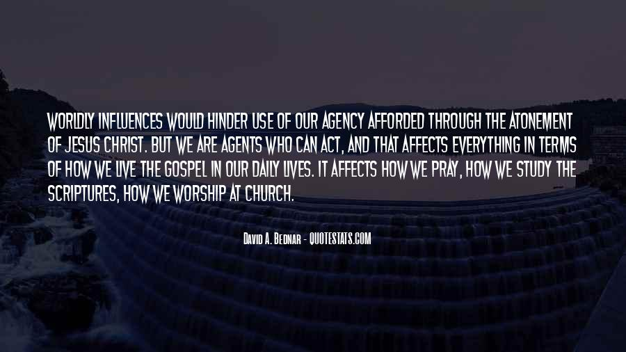 Quotes About Scriptures #198910