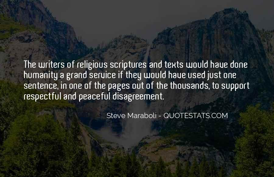 Quotes About Scriptures #200658